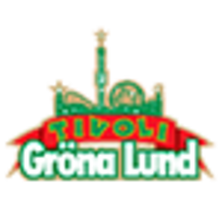 Gröna Lund Presentkort product logo