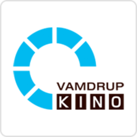 Vamdrup Kino produktlogo