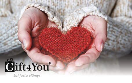 Gift4You Rakkaalle ystävälle