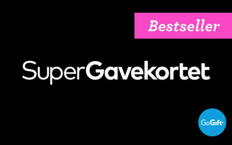 SuperGavekortet NO