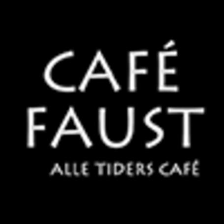 Café Faust Gavekort produktlogo