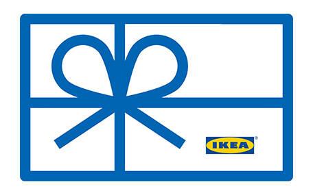 IKEA SE Presentkort
