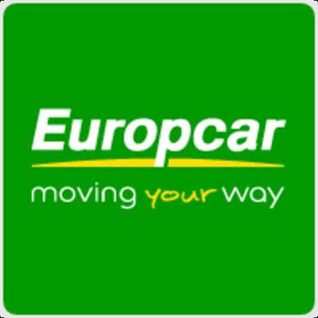 Europcar Lahjakortti product logo
