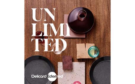 Delicard Unlimited Lahjakortti