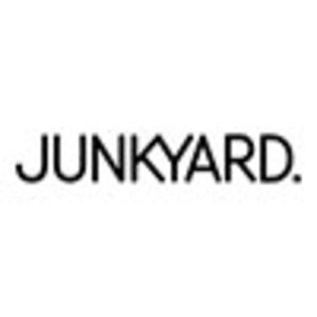 Junkyard Gavekort produktlogo