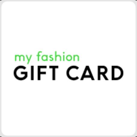 My Fashion Gift Card FI Lahjakortti product logo