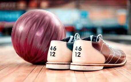 Bowling Presentkort