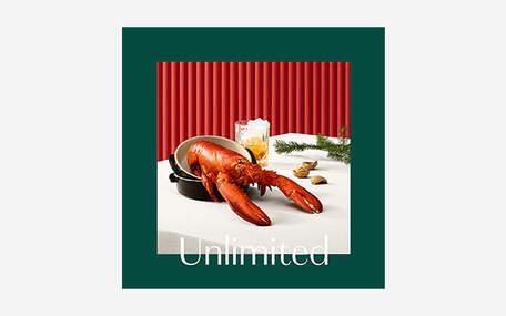 Delicard Unlimited Presentkort
