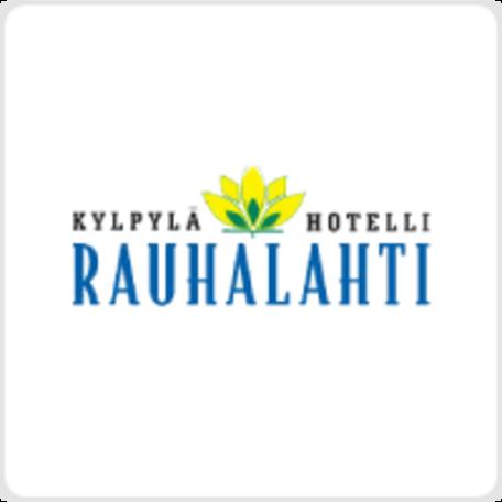 Kylpylähotelli Rauhalahti Lahjakortti product logo