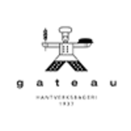 Gateau Presentkort product logo