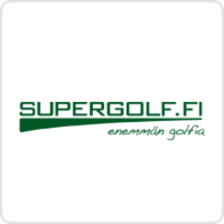 Supergolf Lahjakortti product logo