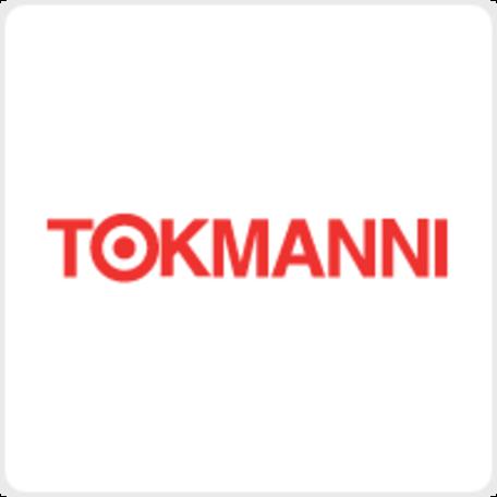 Tokmanni Lahjakortti product logo