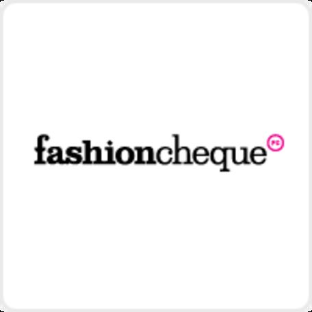 Fashioncheque FI Lahjakortti product logo