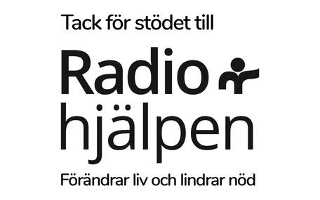 Radiohjälpen Presentkort