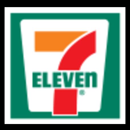 Kaffe hos 7-Eleven produktlogo