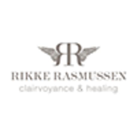 Rikke Rasmussen Gavekort produktlogo
