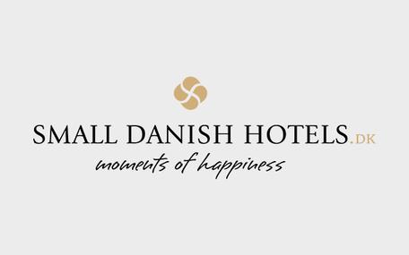 Small Danish Hotels SE Presentkort
