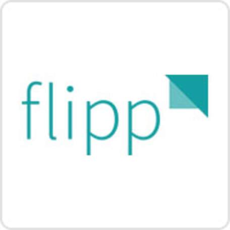Flipp.no Gavekort produktlogo