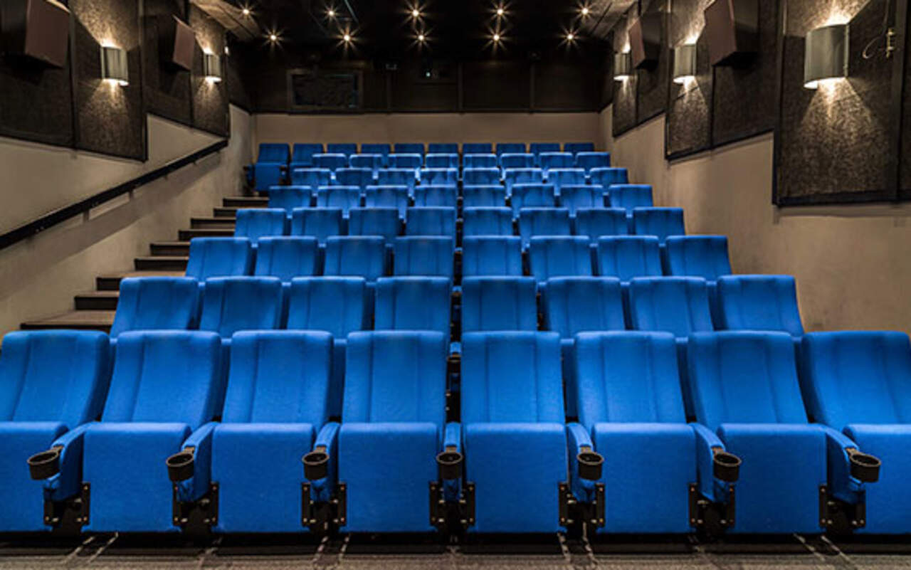 Vamdrup Kino