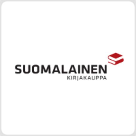 Suomalainen Kirjakauppa FI Lahjakortti product logo