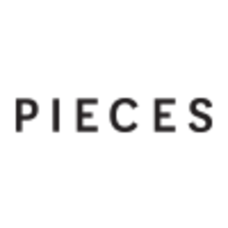 PIECES Presentkort product logo