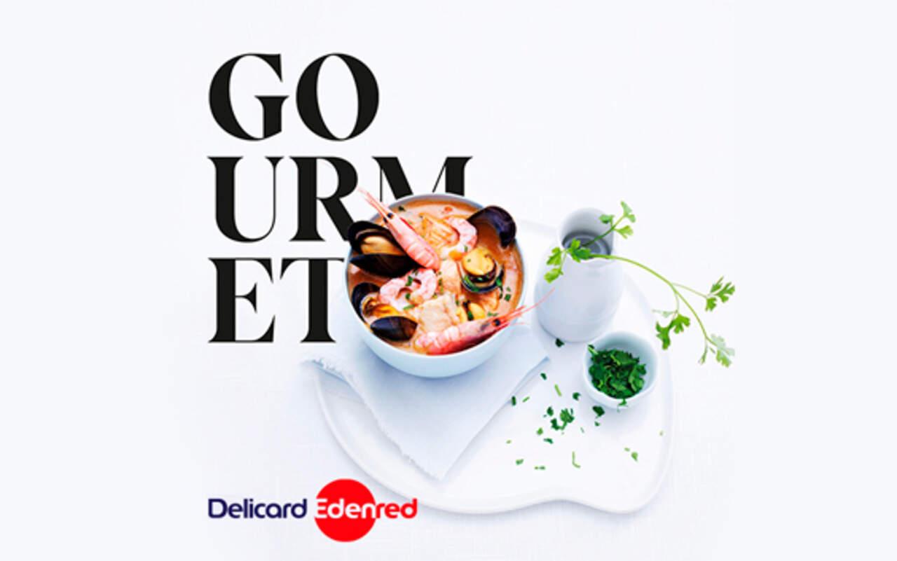 Delicard Gourmet Lahjakortti