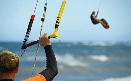 Kite-surfing DK Gift Card