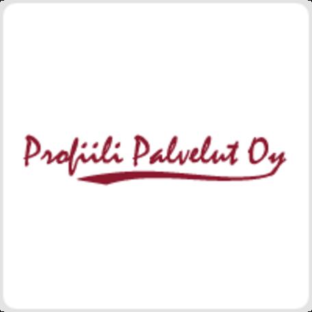 Profiili Palvelut Lahjakortti product logo