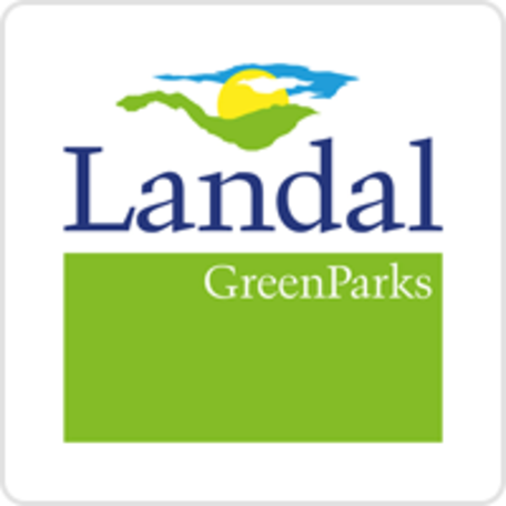 Landal GreenParks Gavekort produktlogo