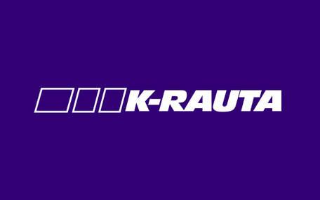 K-rauta Presentkort