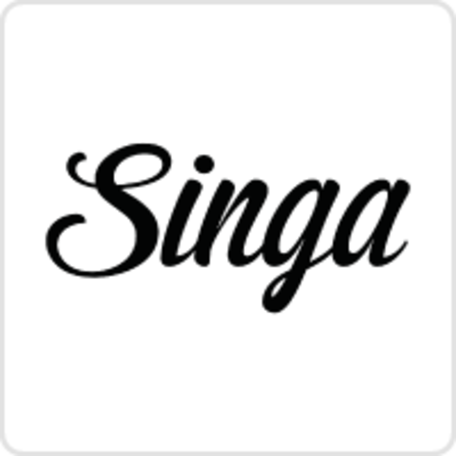 Singa Lahjakortti product logo