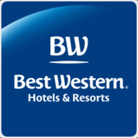 Best Western Hotels FI Lahjakortti product logo