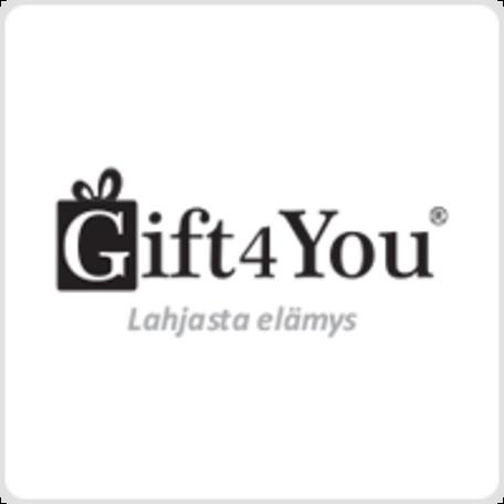 Gift4You Wellness Deluxe product logo