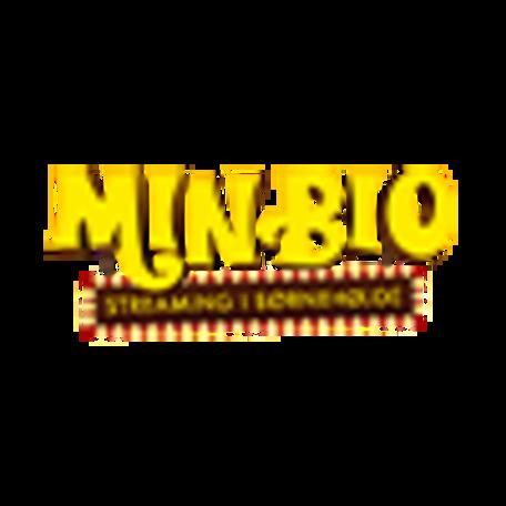 MinBio.dk Gavekort produktlogo