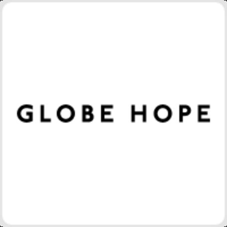 Globe Hope Lahjakortti product logo