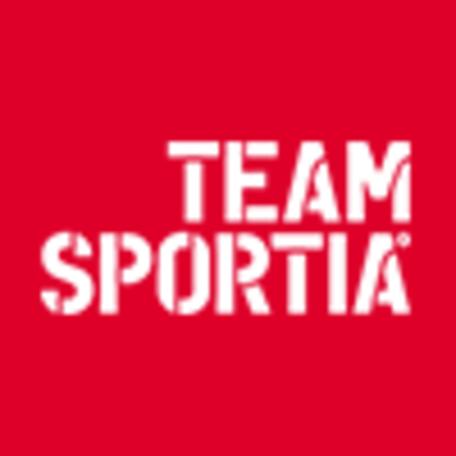 Team Sportia Presentkort product logo