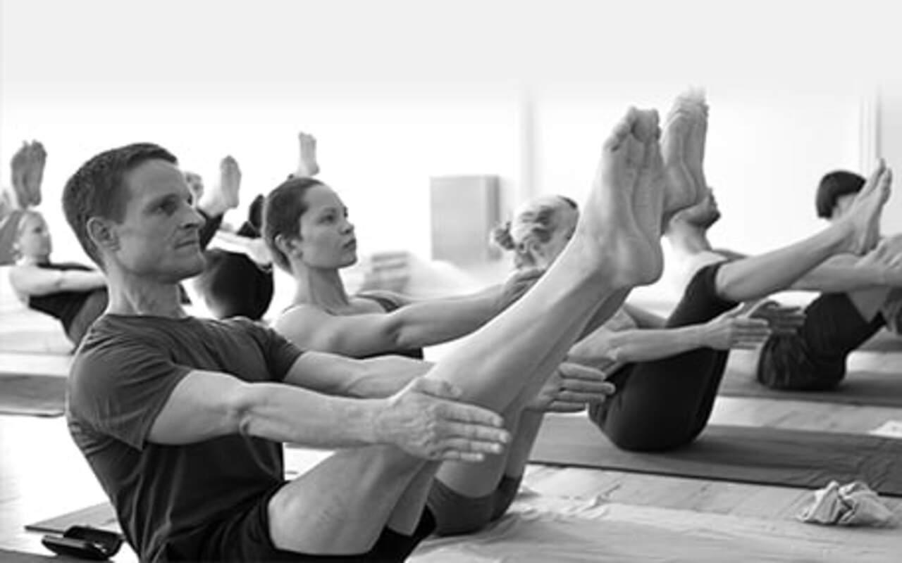 Astanga Yoga Studio Gavekort