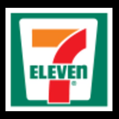 Valgfri Skænk-selv drink hos 7-Eleven produktlogo