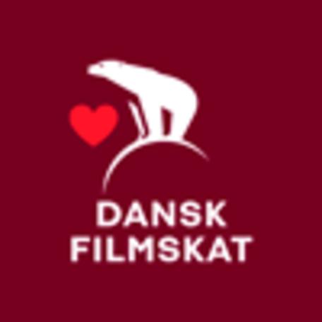 Dansk Filmskat Gavekort produktlogo