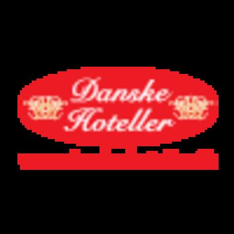 Danske Hoteller Gavekort produktlogo