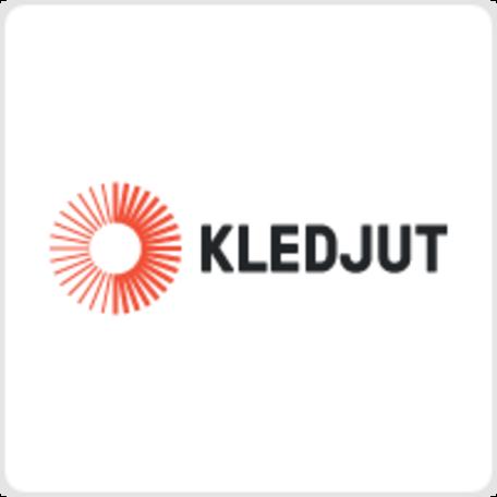 Kledjut Lahjakortti product logo