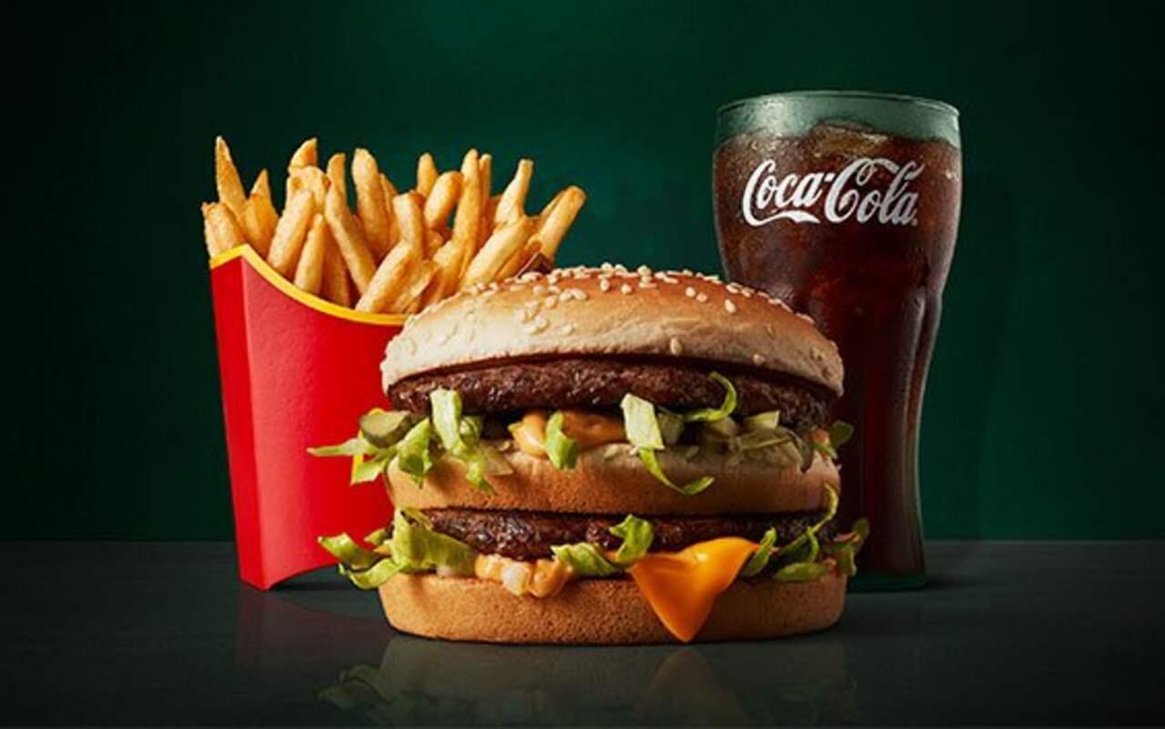 McDonald's Presentkort