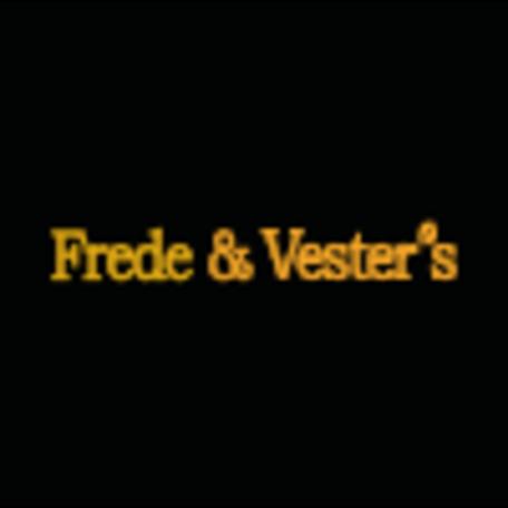 Frede og Vester's Gavekort produktlogo