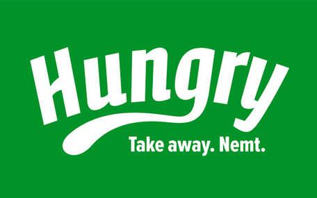 Hungry Gavekort