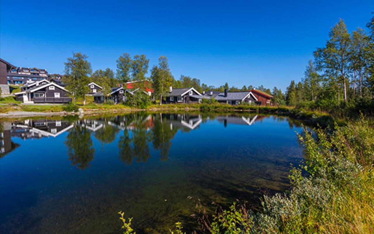 Beitostølen Resort Gavekort