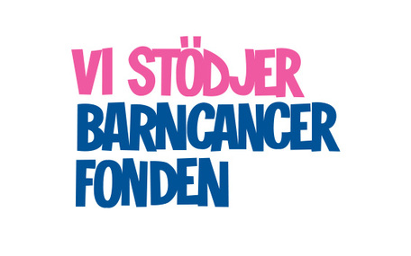 Barncancerfonden Gåvobrev