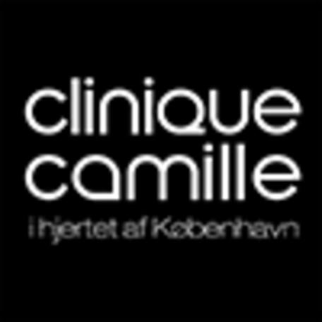 Clinique Camille Gavekort produktlogo