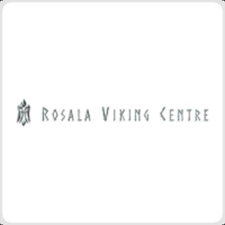 Rosalan Viikinkikeskus Lahjakortti product logo