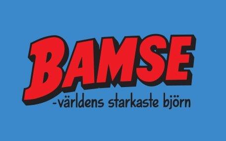 Bamse Presentkort