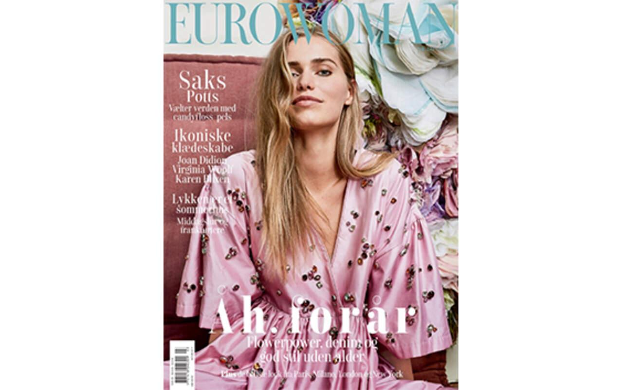 Eurowoman Gavekort